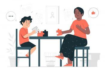 Tratamentos alternativos para autismo: entenda quais são e como funcionam