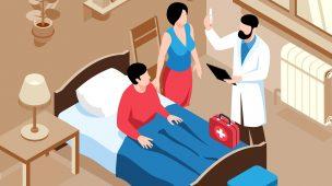 Tratamento Domiciliar